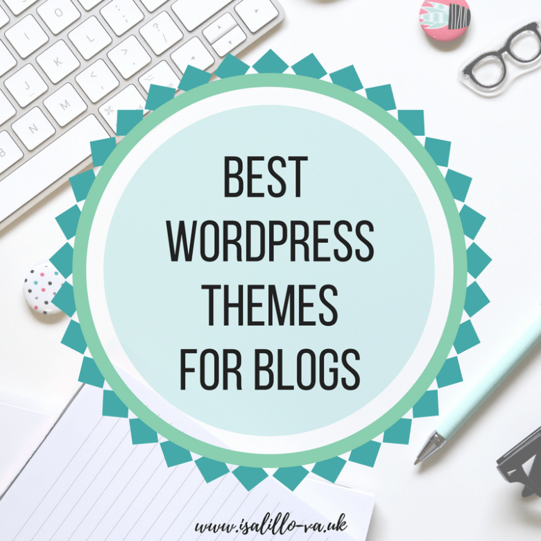 best wordpress themes for blogs