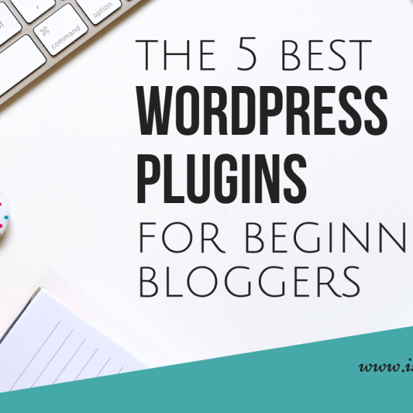 best wordpress plugins for beginner bloggers