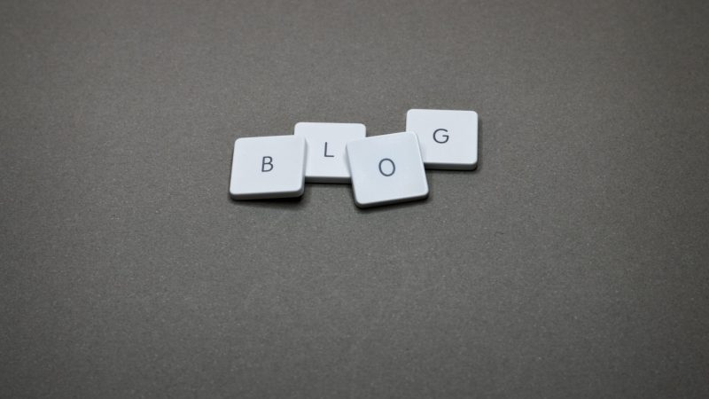 3 Ways To Expand Your Blogging Business