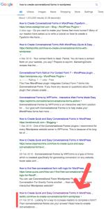 WordPress SEO specialist Web Design Canterbury