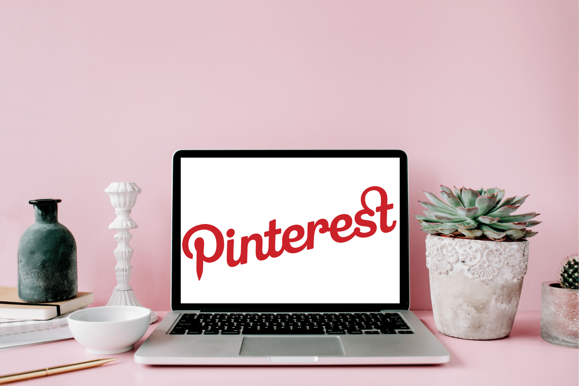 The Best (and Affordable) Pinterest Course for New Bloggers – A review of Ell Duclos' Pinterest course