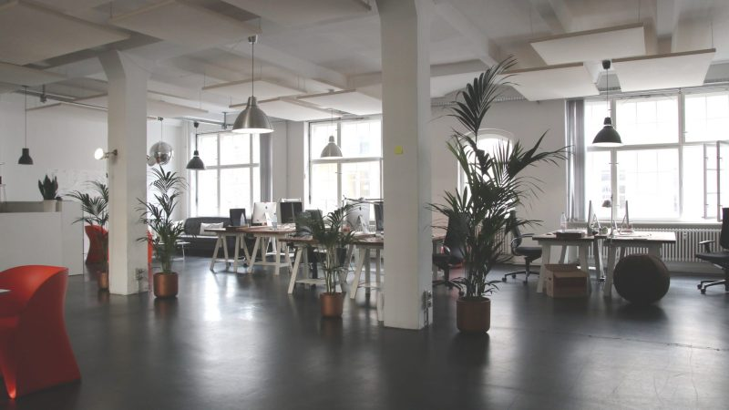 Benefits Of Having Your Own Business Premises