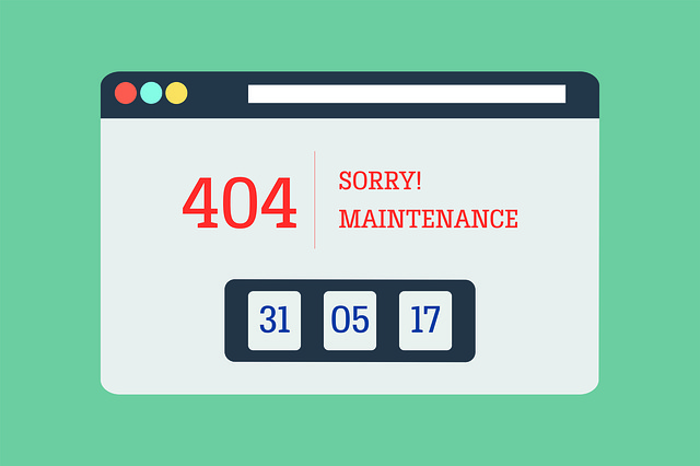 How to redirect pages and posts on WordPress (404 page not found error)