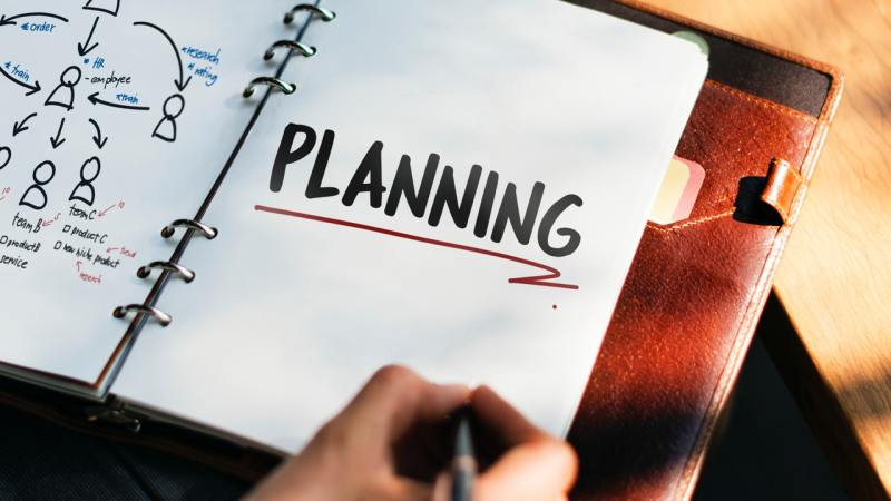 The Power of Planning in Business