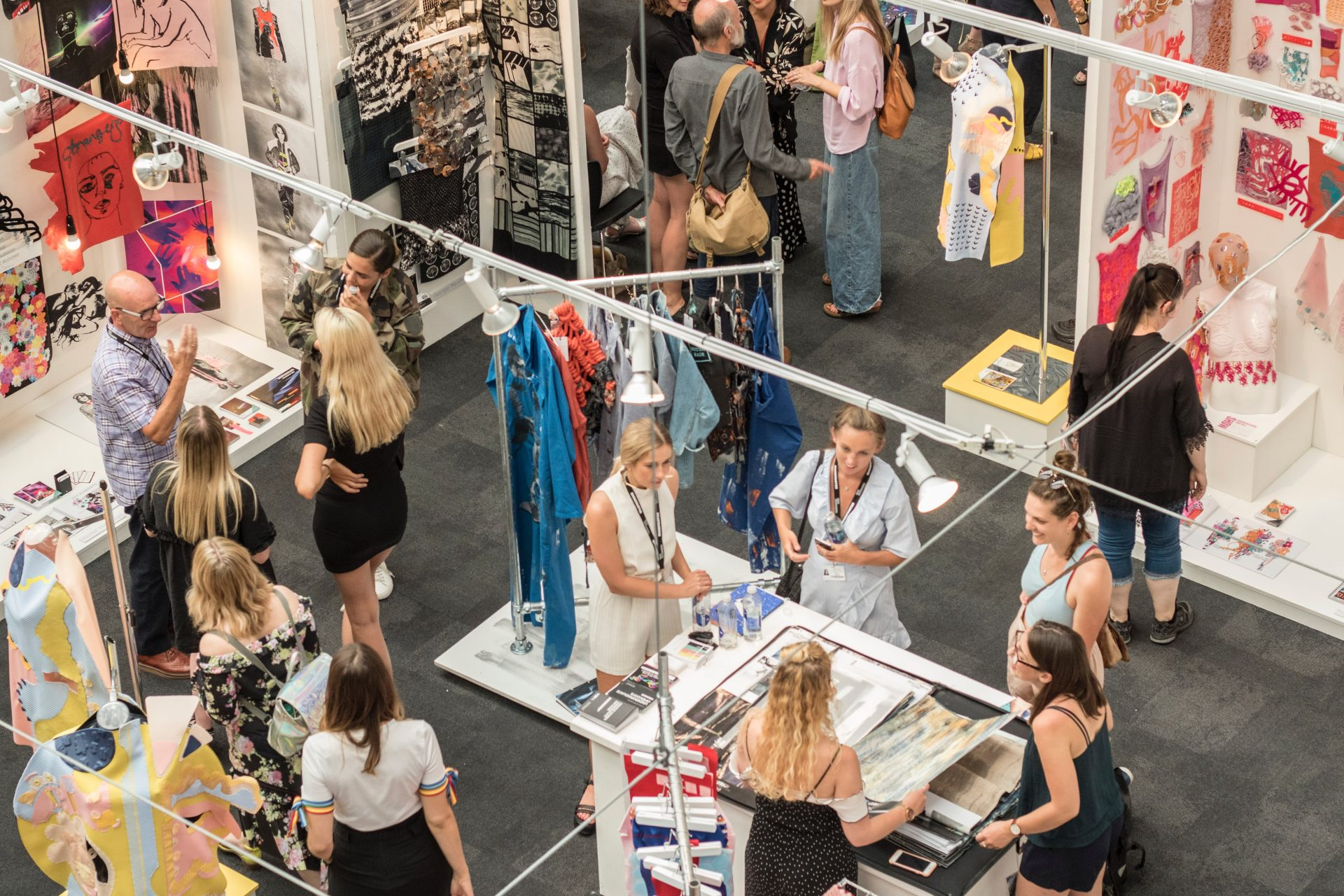 Heading To A Trade Show This Year? Here Are Some Tips To Make It A Success