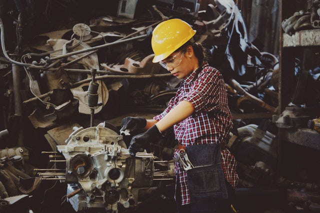 Starting and Maintaining An Industrial Business