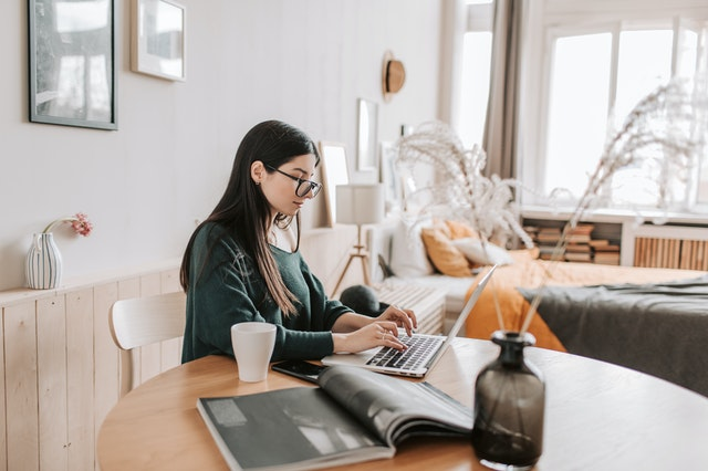 The Benefits Of Being A Blogger