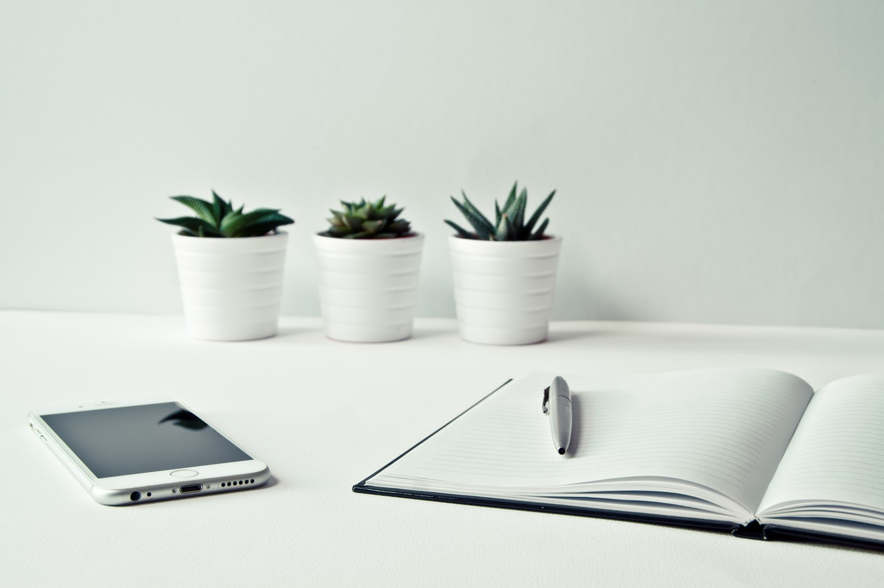 Four Things To Improve Your Business This Year