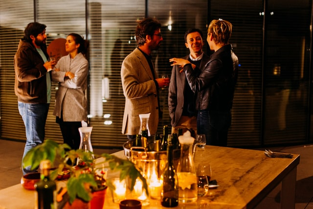 Getting the Most Value Out of Your Business Events