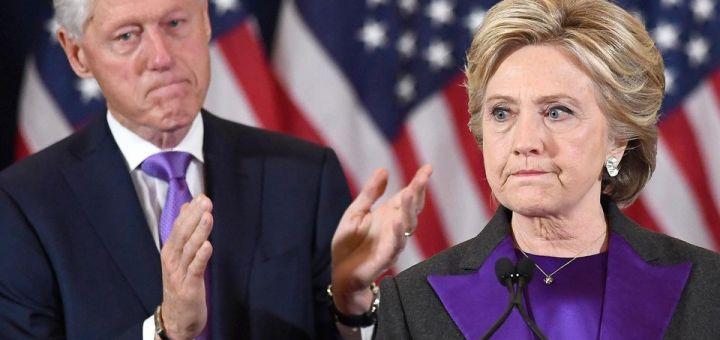 Les Clinton