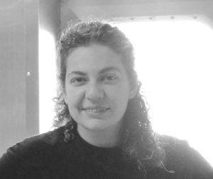3. Άννα-Μαρία Παπακοσμοπούλου, Υποπλοίαρχος ΕΝ, Maran Gas Maritime Inc.