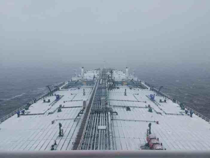 3. Snowy. Credits to Panagiotis Karipoglou