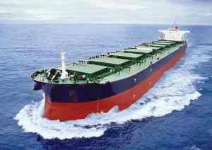 Ποιά είναι τα σημαντικότερα commodities για την αγορά ξηρού φορτίου;