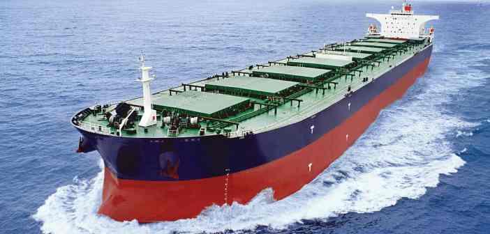 bulk carrier (2)