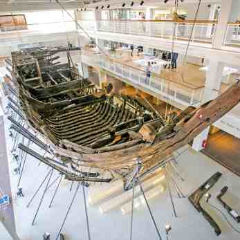 New Cog exhibition at German Maritime Museum