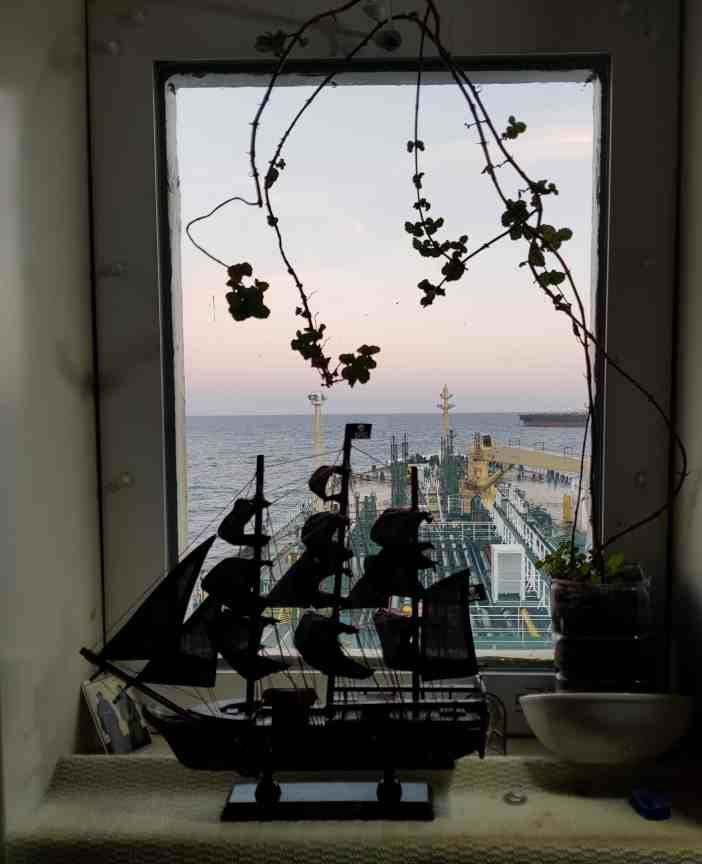 2. Seaman's window. Credits to Dimitris Papadakis