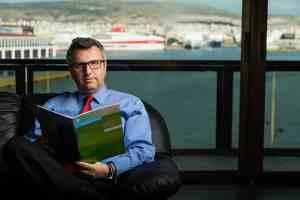Θ. Σταματέλλος: Οι νέες τεχνολογίες πρέπει να δημιουργούν προστιθέμενη αξία στη ναυτιλία