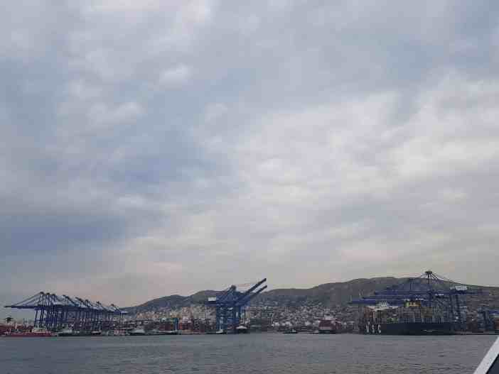 5. Piraeus. Credits to Petros Exarchou