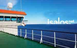 Νέος Κύκλος Θερινών Διαλέξεων Ναυτιλίας από την Isalos.net