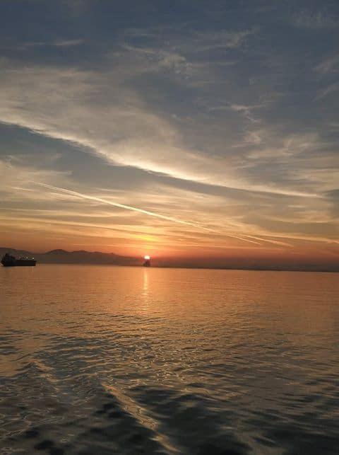 5. Port of Piraeus. Credits to Giannis Alevizakis