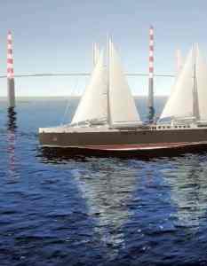 ιστία πλοίο