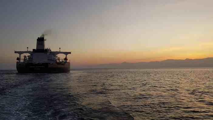 5. Disembarking. Credits to Papadakis Dimitris