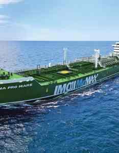 Οι προοπτικές της μεθανόλης ως εναλλακτικού καυσίμου για τα πλοία