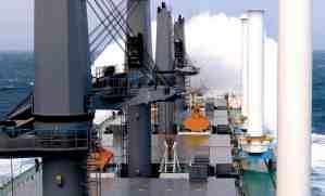 Στροφεία Ανέμου: Μια πράσινη αποδοτική επένδυση για τα πλοία