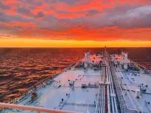 Oι ωραιότερες ναυτιλιακές φωτογραφίες της εβδομάδας