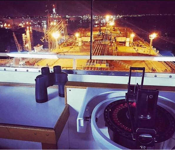 Night shift. Credits to Vasilis Kokosioulis