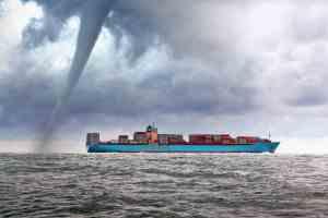 Περισσότεροι τροπικοί τυφώνες φέτος στον Ατλαντικό