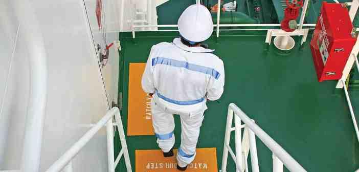 Ανθρωπινος παράγοντας στη ναυτιλία