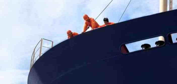 Έρευνα για την ψυχική υγεία των ναυτικών κατά την πανδημία
