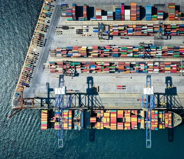 5. Container colors. Credits to Vasilis Demertzis