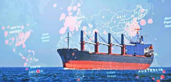 Οι προκλήσεις της ναυτιλίας του αύριο