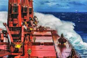 Οι ωραιότερες ναυτιλιακές φωτογραφίες της εβδομάδας