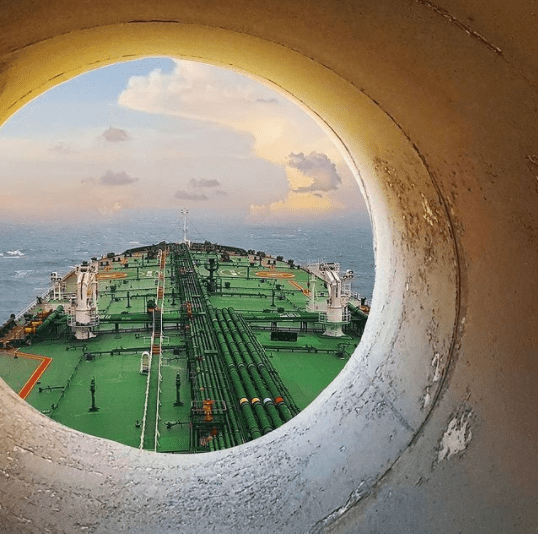 "6. View through a different ""lens"". Credits to VDL AEC Maritime"