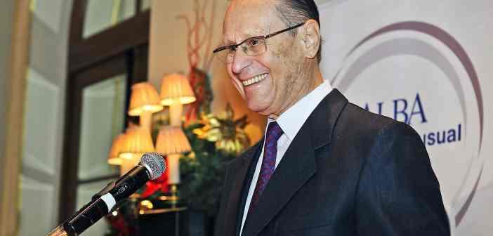 Το Alba Graduate Business School «αποχαιρετά» τον ιδρυτή του