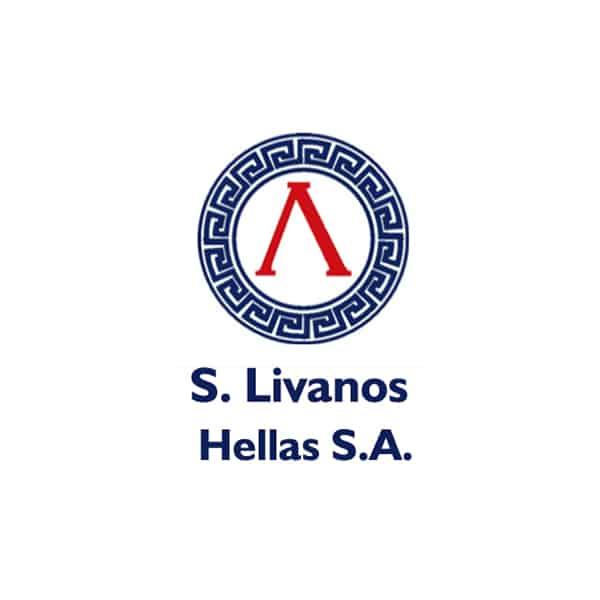 logo-S. Livanos Hellas S.A.