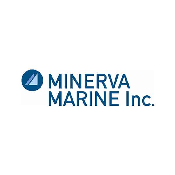 logo-Minerva Marine Inc.