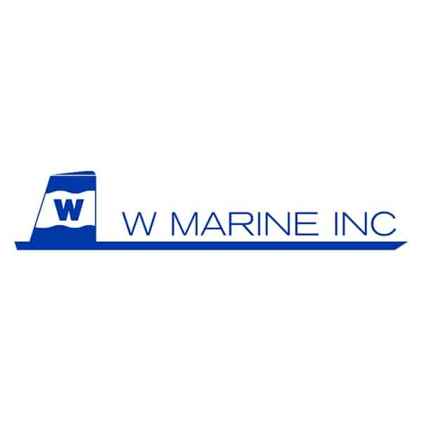 logo-W Marine Inc.