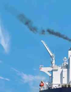 Κίνητρα και προϋποθέσεις για την μετάβαση της ναυτιλίας στα εναλλακτικά καύσιμα