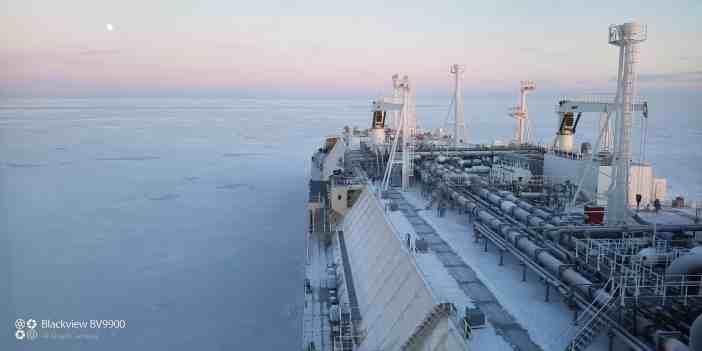 3. Arctic vibes Credits to Giannis Kolykias