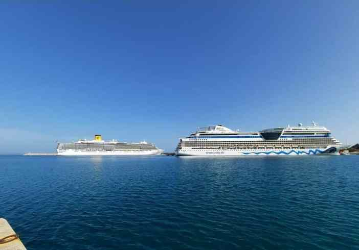 Credits to Cruise Ship Loverss