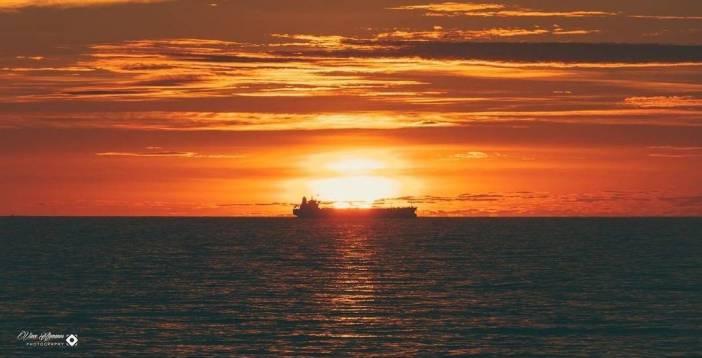 South China Sea Credits to Vikentios Alamanos