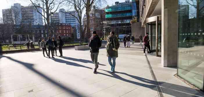 City, University of London: Άλλαξε και επίσημα το όνομα του Business School