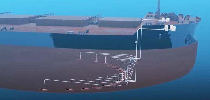 Μπορεί η αερολίπανση να μειώσει τις εκπομπές των πλοίων;