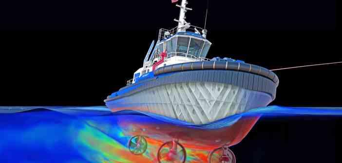 Νέες καινοτομίες στον τομέα του 3D σχεδιασμού πλοίων