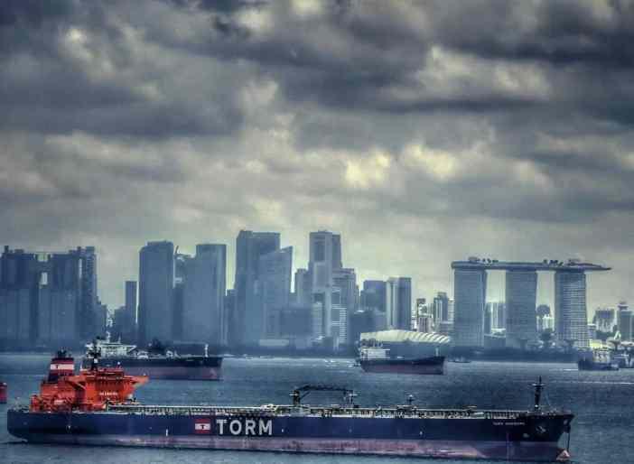 5. Cloudy Singapore Credits to Manoois Skandalis