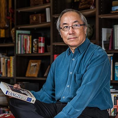 Dr. Orlando Hung